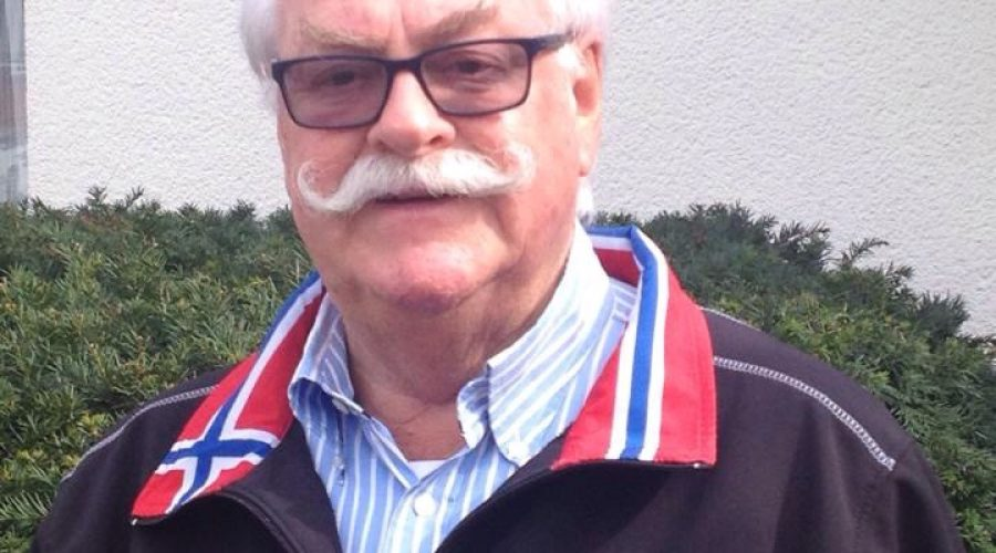 Fahrlehrer Viktor Nelleßen